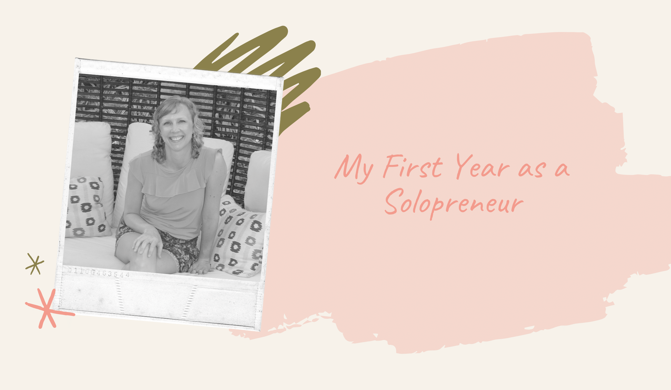 My first Year as a Solopreneur