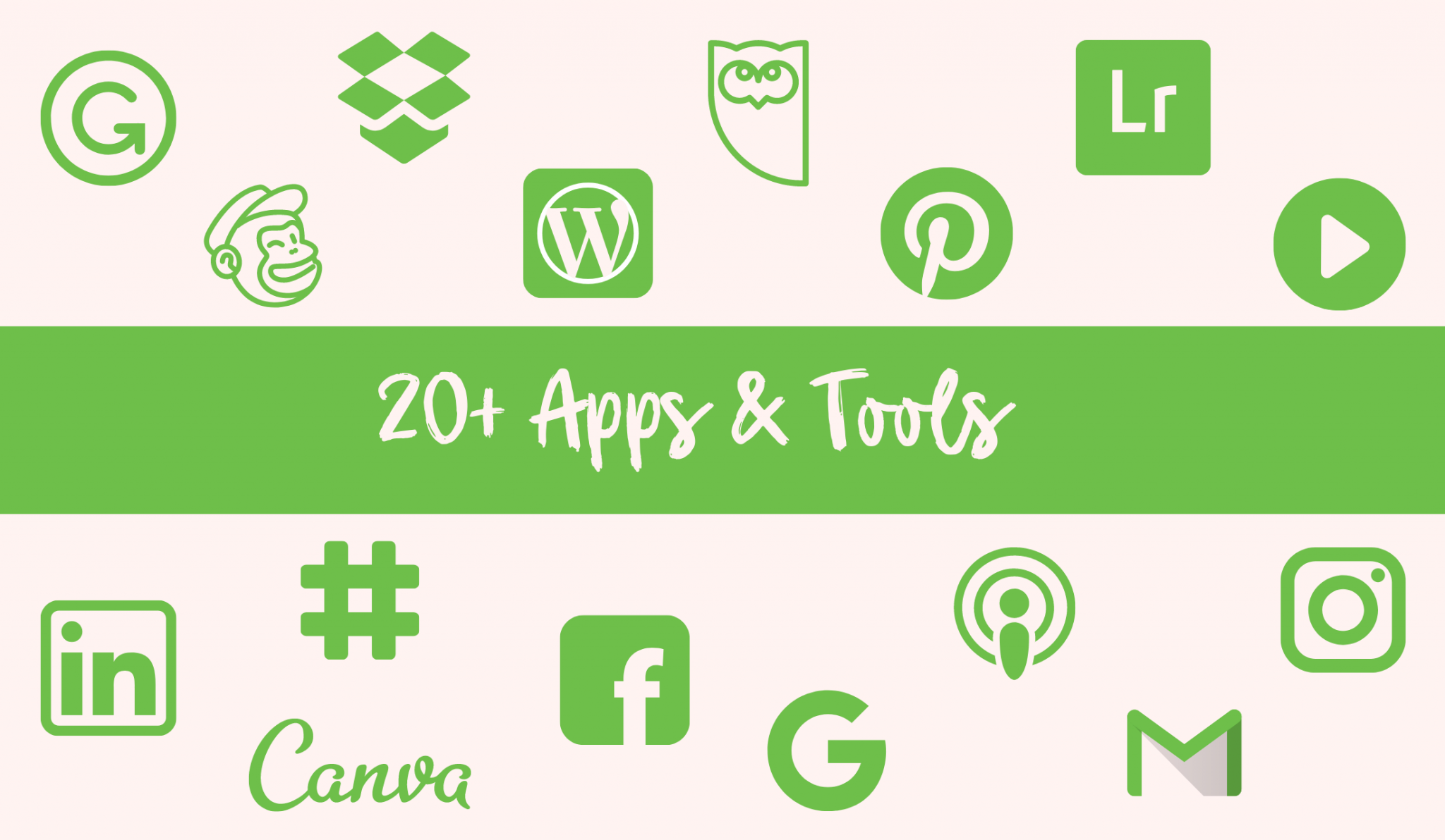 Must-Have Marketing Apps and Tools